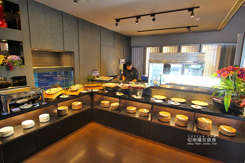 20181027034328_87 台中|天地一家中餐廳吃到飽,多款中式料理、港點就在清新溫泉飯店