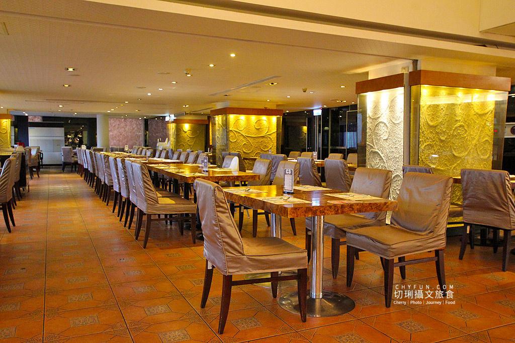 20181027034338_66 台中|天地一家中餐廳吃到飽,多款中式料理、港點就在清新溫泉飯店