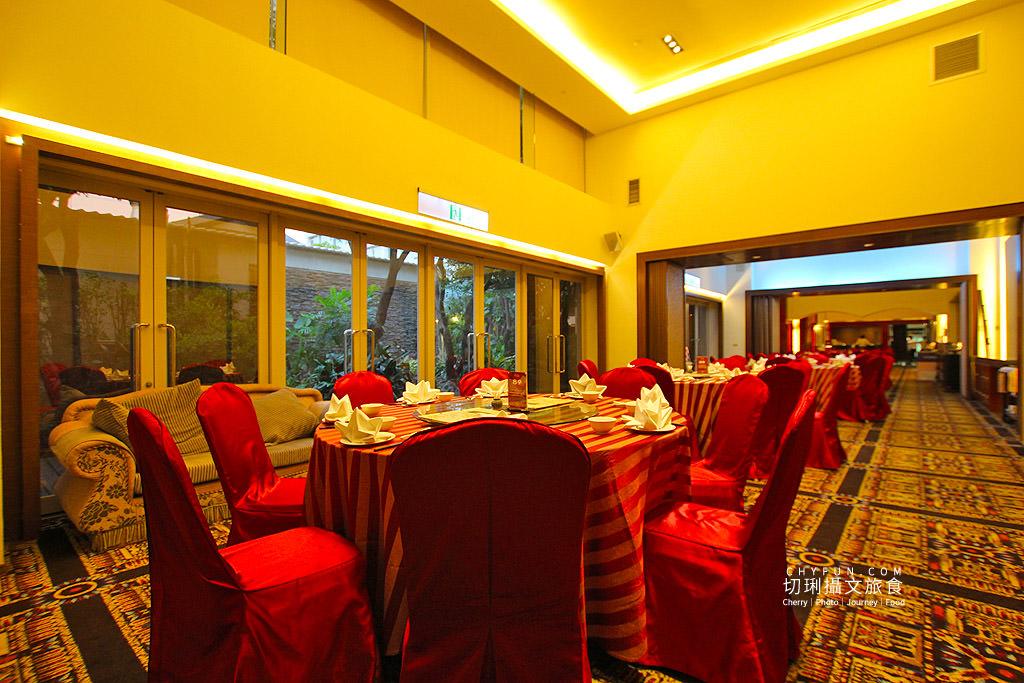 20181027034402_56 台中|天地一家中餐廳吃到飽,多款中式料理、港點就在清新溫泉飯店