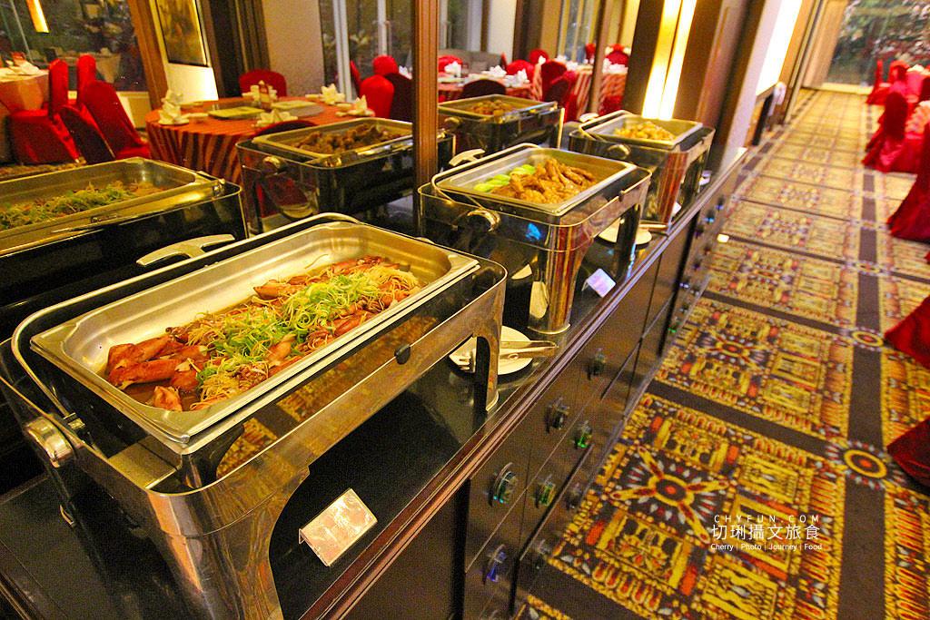20181027034412_18 台中|天地一家中餐廳吃到飽,多款中式料理、港點就在清新溫泉飯店