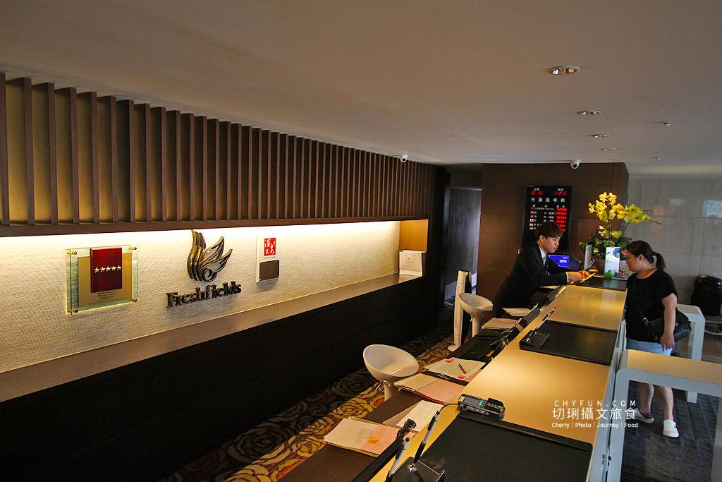 20181027035922_68 台中|清新溫泉飯店一泊二食,泡湯佐景觀享受美食好悠閒