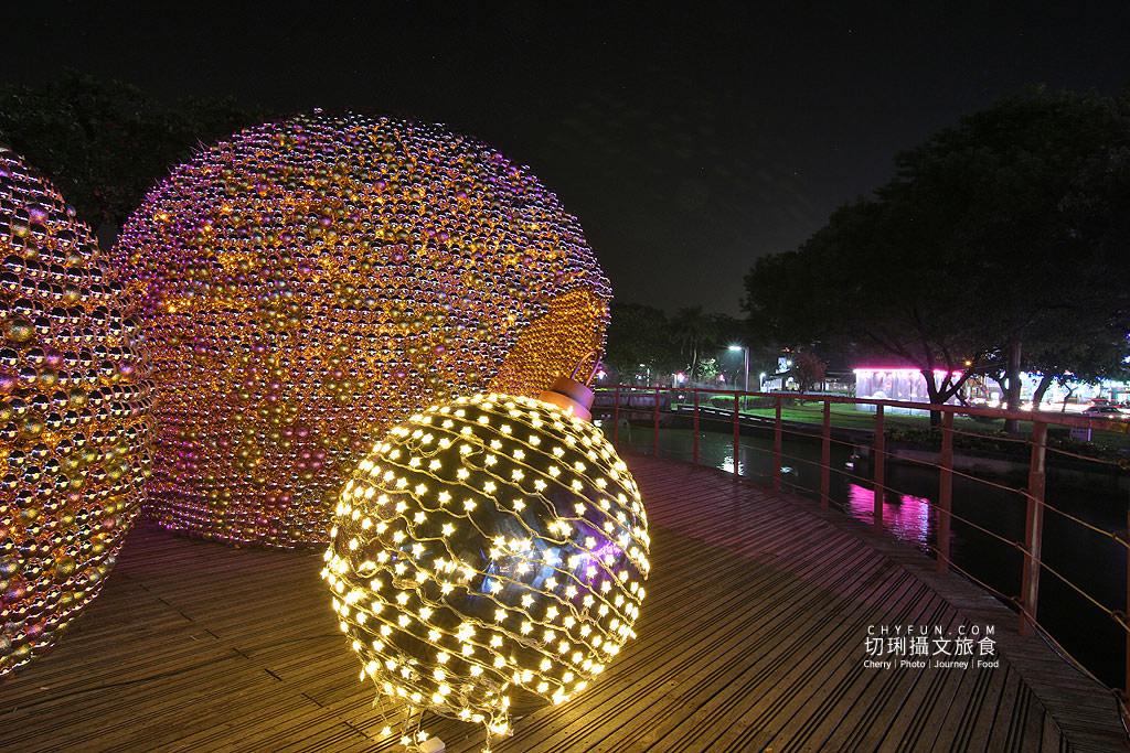 20181103061954_24 屏東|聖誕節粉紅夢幻10個主題拍不完,屏東公園化身粉嫩遊樂園