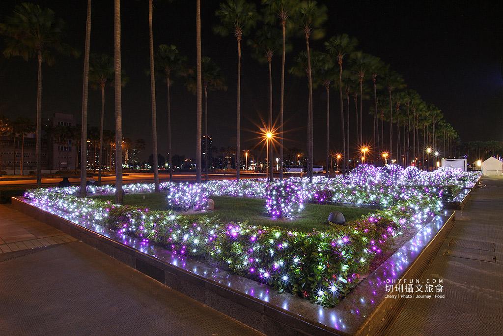 20181110041129_46 高雄 夢時代愛Sharing 2018 Xmas,義式浪漫米蘭聖誕燈光秀