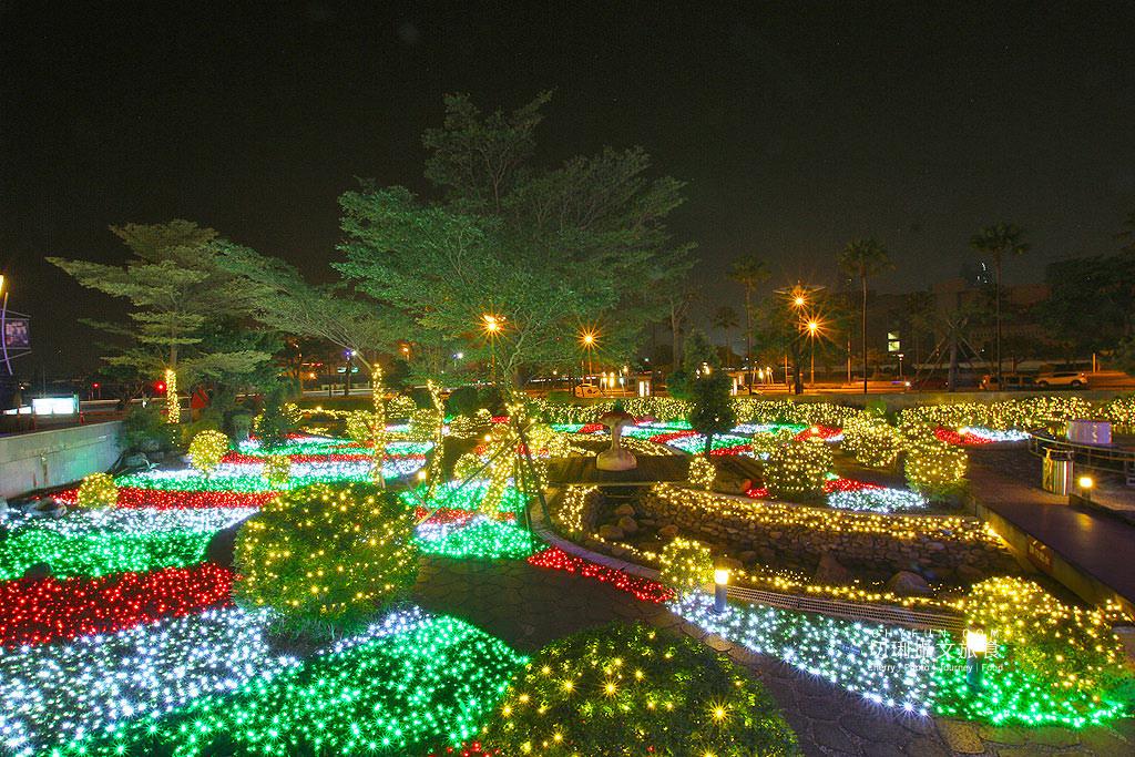 20181110041136_54 高雄 夢時代愛Sharing 2018 Xmas,義式浪漫米蘭聖誕燈光秀