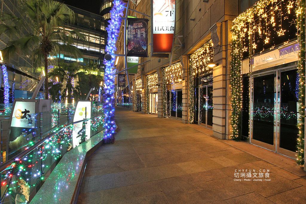20181110041141_51 高雄 夢時代愛Sharing 2018 Xmas,義式浪漫米蘭聖誕燈光秀