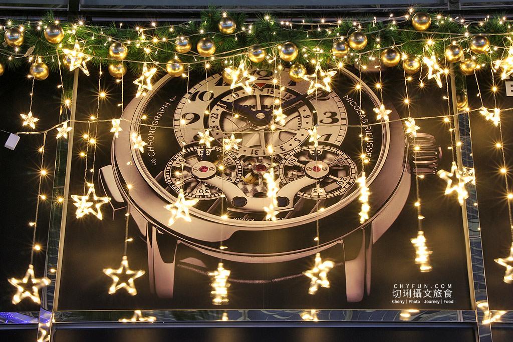 20181110041145_80 高雄 夢時代愛Sharing 2018 Xmas,義式浪漫米蘭聖誕燈光秀