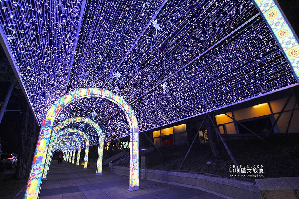 20181110041148_85 高雄 夢時代愛Sharing 2018 Xmas,義式浪漫米蘭聖誕燈光秀