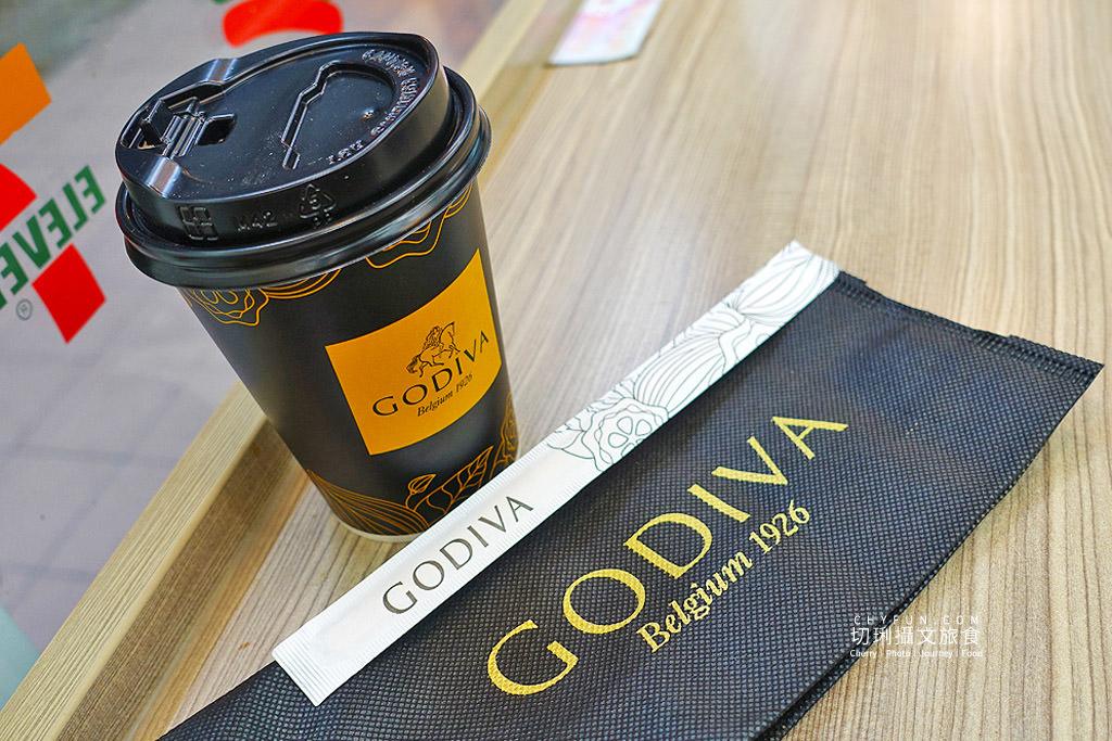 20181205041743_59 暖冬飲品|GODIVA巧克力飲全台限量,7-Eleven開賣熱銷