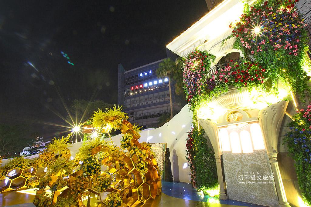 20181222111211_59 高雄 夢時代愛Sharing 2018 Xmas,義式浪漫米蘭聖誕燈光秀