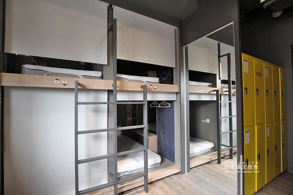 20190109042341_21 台北|發現青旅平價乾淨優質住宿,鄰近捷運站還提供早餐