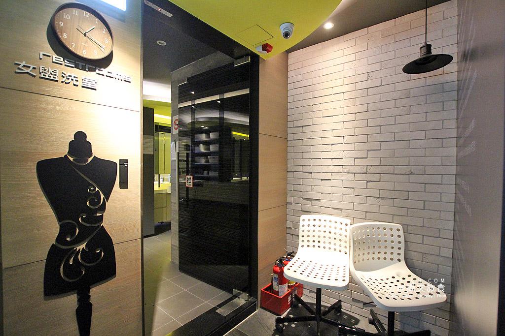 20190109042351_39 台北|發現青旅平價乾淨優質住宿,鄰近捷運站還提供早餐
