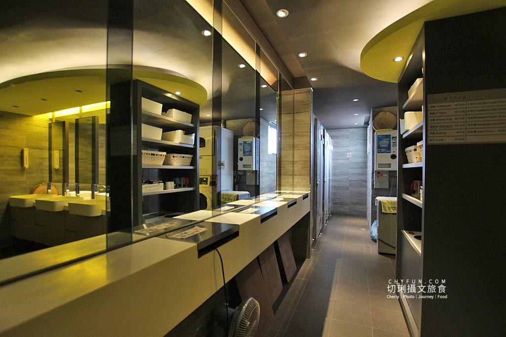 20190109042357_77 台北|發現青旅平價乾淨優質住宿,鄰近捷運站還提供早餐