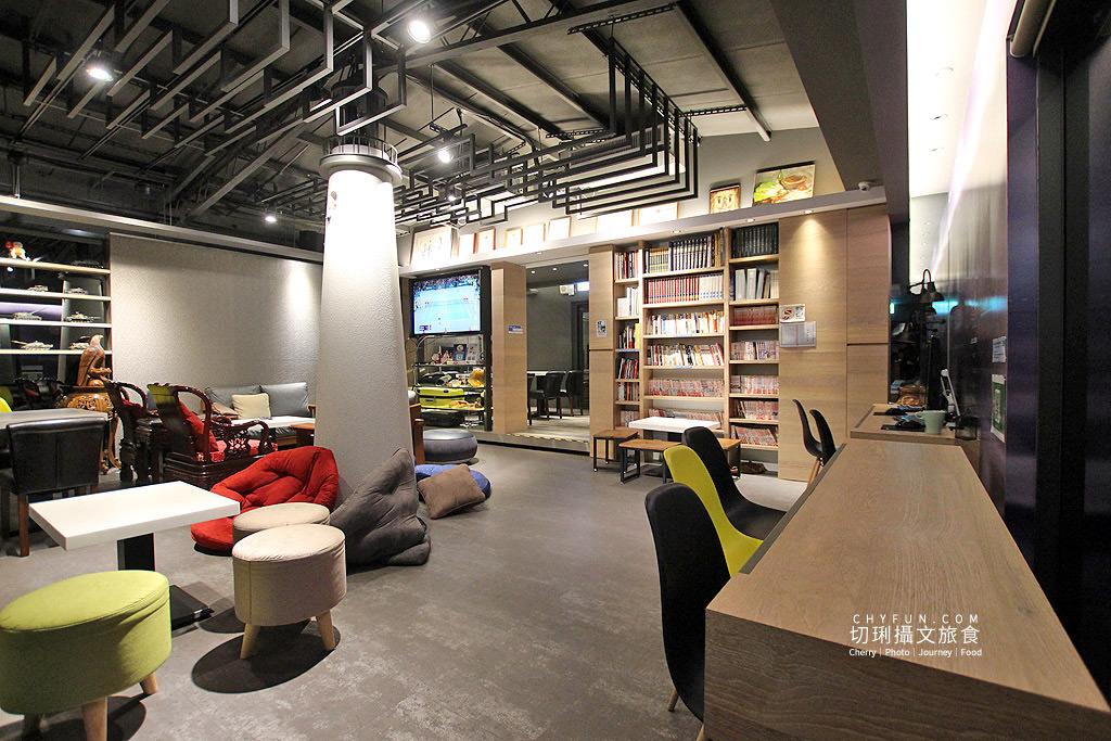 20190109042447_55 台北|發現青旅平價乾淨優質住宿,鄰近捷運站還提供早餐