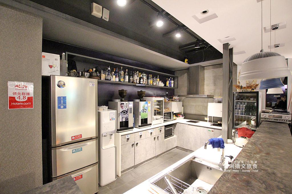 20190109042453_40 台北|發現青旅平價乾淨優質住宿,鄰近捷運站還提供早餐