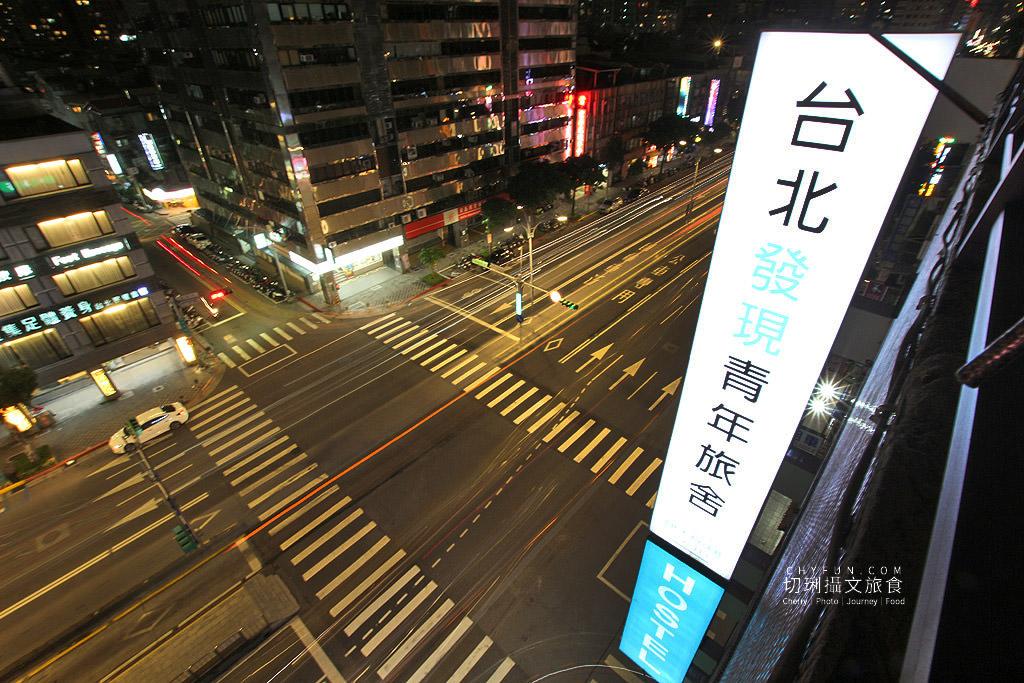 20190109042517_18 台北|發現青旅平價乾淨優質住宿,鄰近捷運站還提供早餐