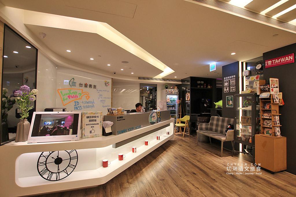 20190114042830_21 台北|台灣青旅乾淨舒適房型款式多,鄰近台北車站服務親切