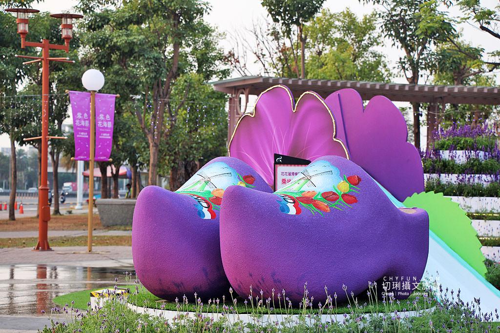 20190119034723_52 高雄|草衙道紫色浪漫風,走入夢幻的普羅旺斯經典