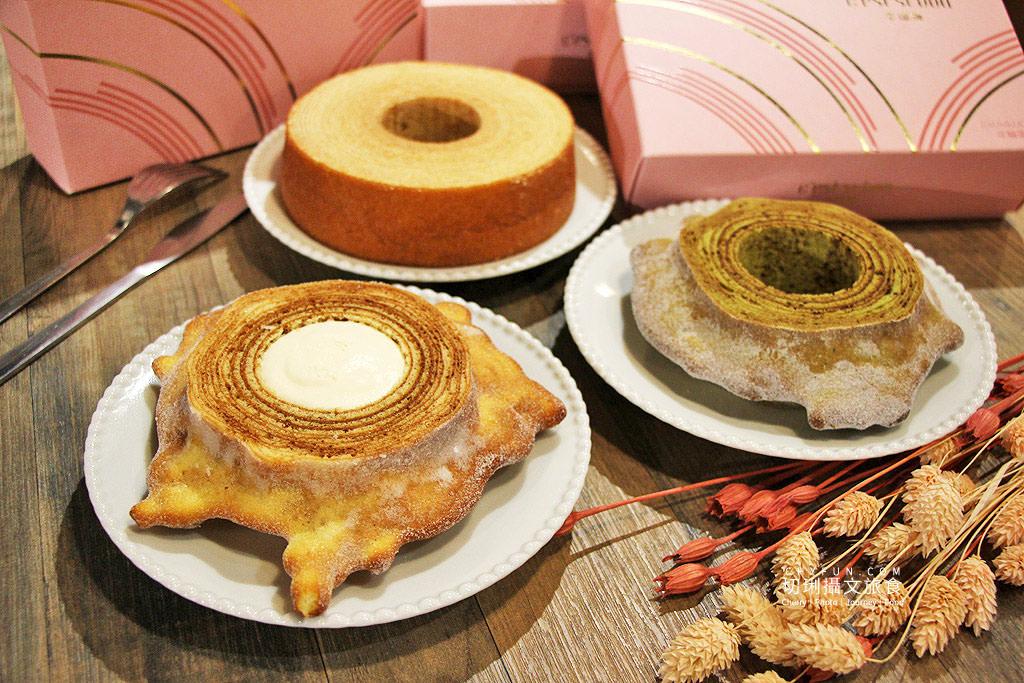 20190122055650_64 台南|C'est si bon幸福頌年輪蛋糕,將單純的甜蜜幸福帶回家
