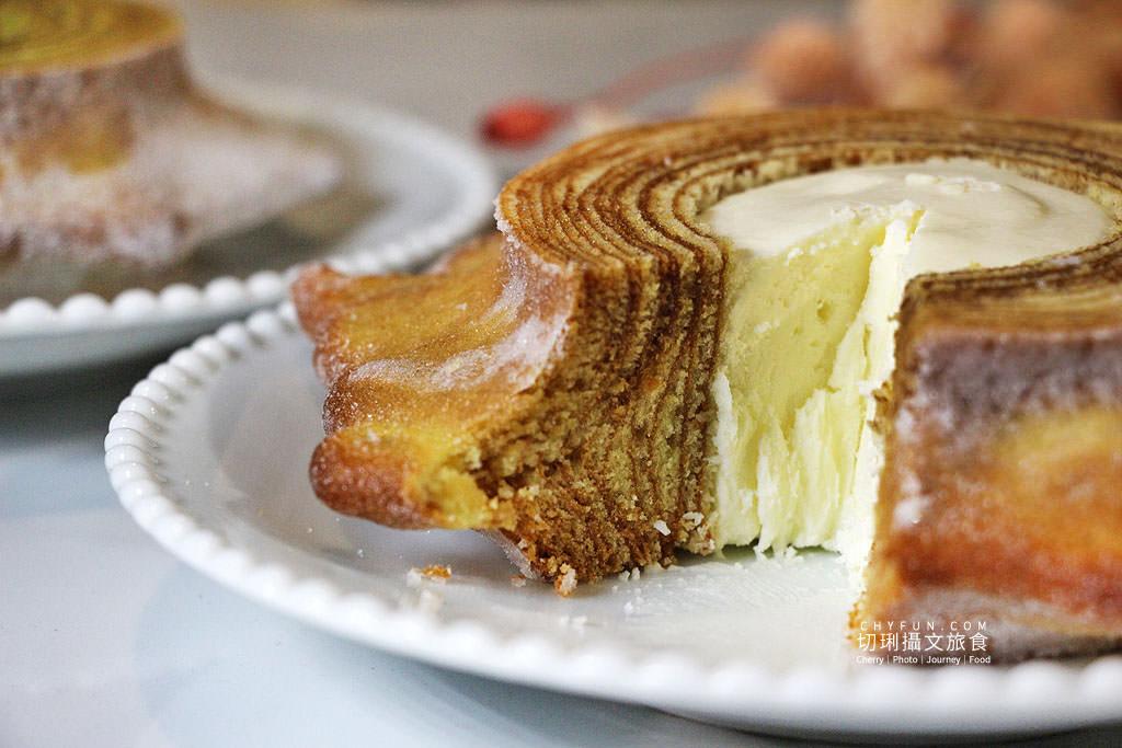 20190122055745_26 台南|C'est si bon幸福頌年輪蛋糕,將單純的甜蜜幸福帶回家
