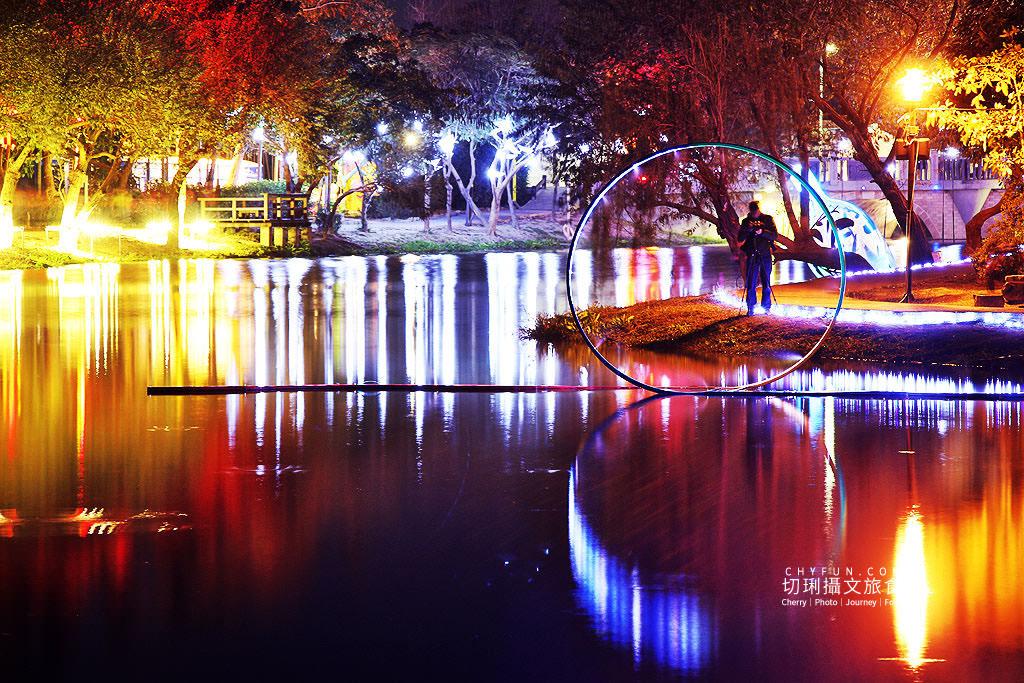 台南月津港燈節、台南燈會