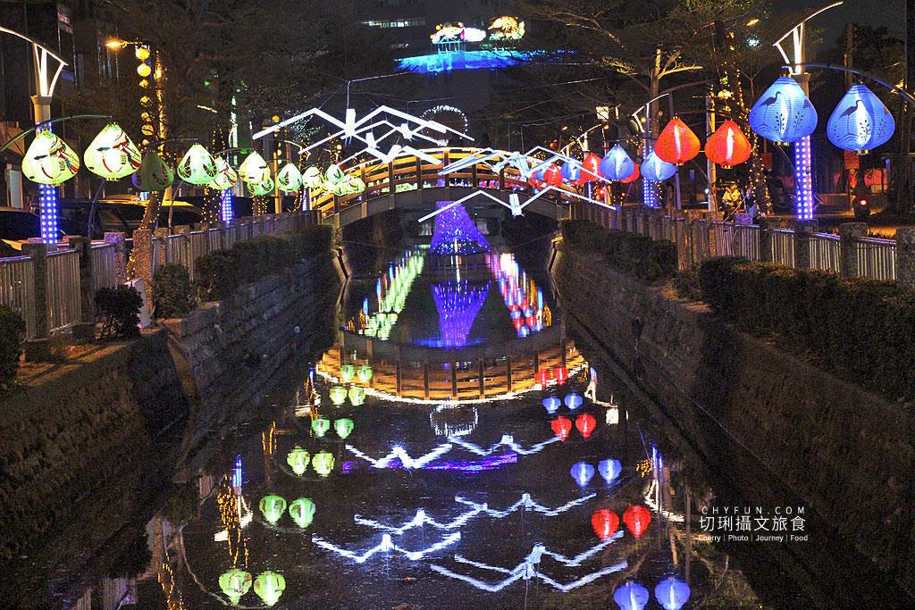 2019台灣燈會、東港燈區