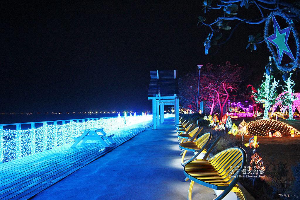 20190223231752_37 屏東|海底世界特色亮點,2019屏東燈會夢幻璀璨不可錯過的燈區