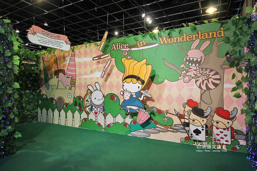 20190228040807_41 高雄|夢時代免費展覽夢幻登場,來偶的童話樂園玩耍
