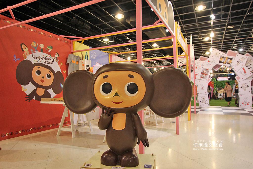 20190228040844_86 高雄|夢時代免費展覽夢幻登場,來偶的童話樂園玩耍