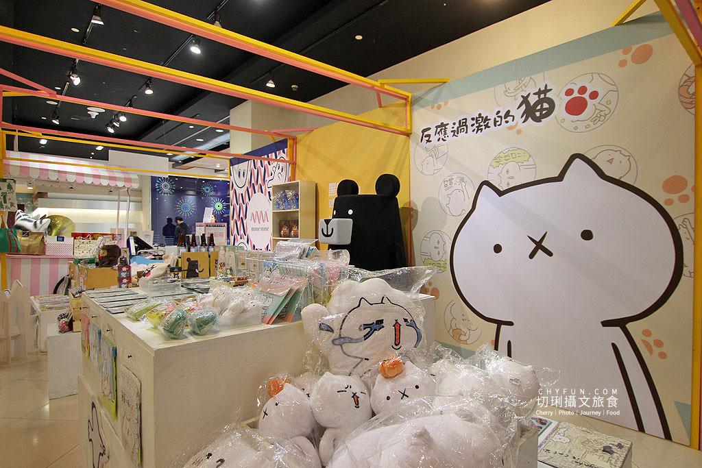 20190228040850_80 高雄|夢時代免費展覽夢幻登場,來偶的童話樂園玩耍