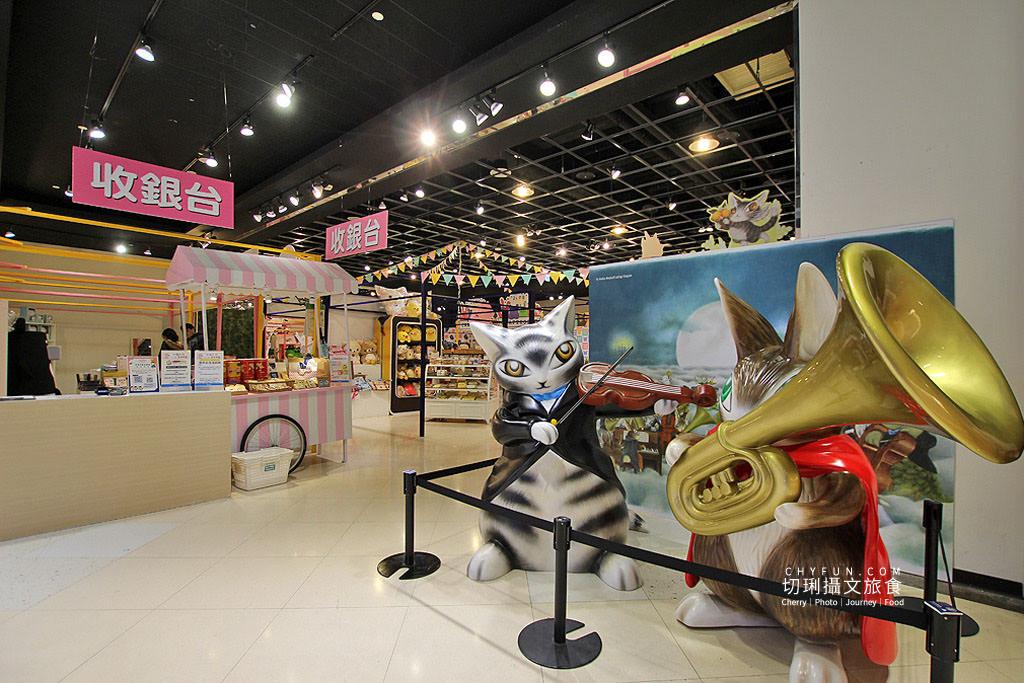20190228040855_95 高雄|夢時代免費展覽夢幻登場,來偶的童話樂園玩耍