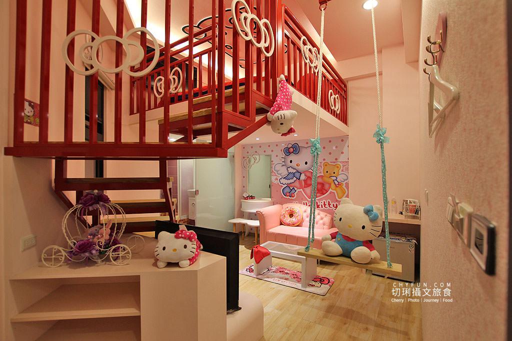 20190304035834_45 屏東|東港特色平價住宿,幸福浪漫旅房大舒適間間玩主題