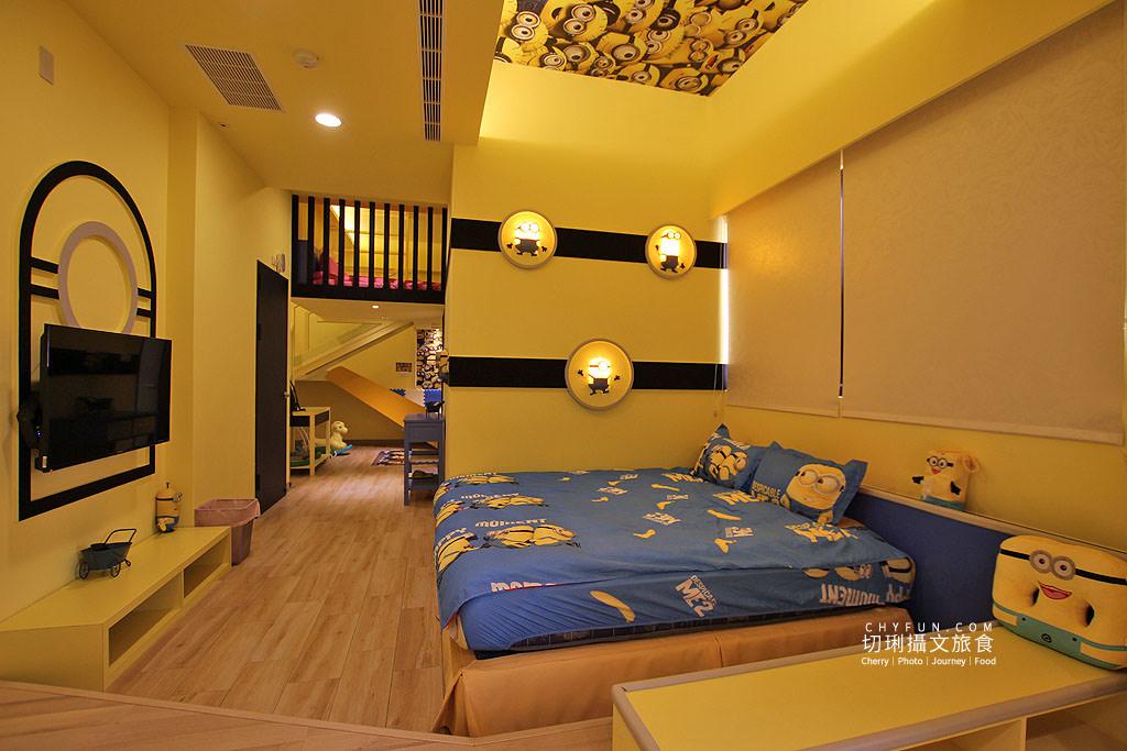 20190304035920_76 屏東|東港特色平價住宿,幸福浪漫旅房大舒適間間玩主題
