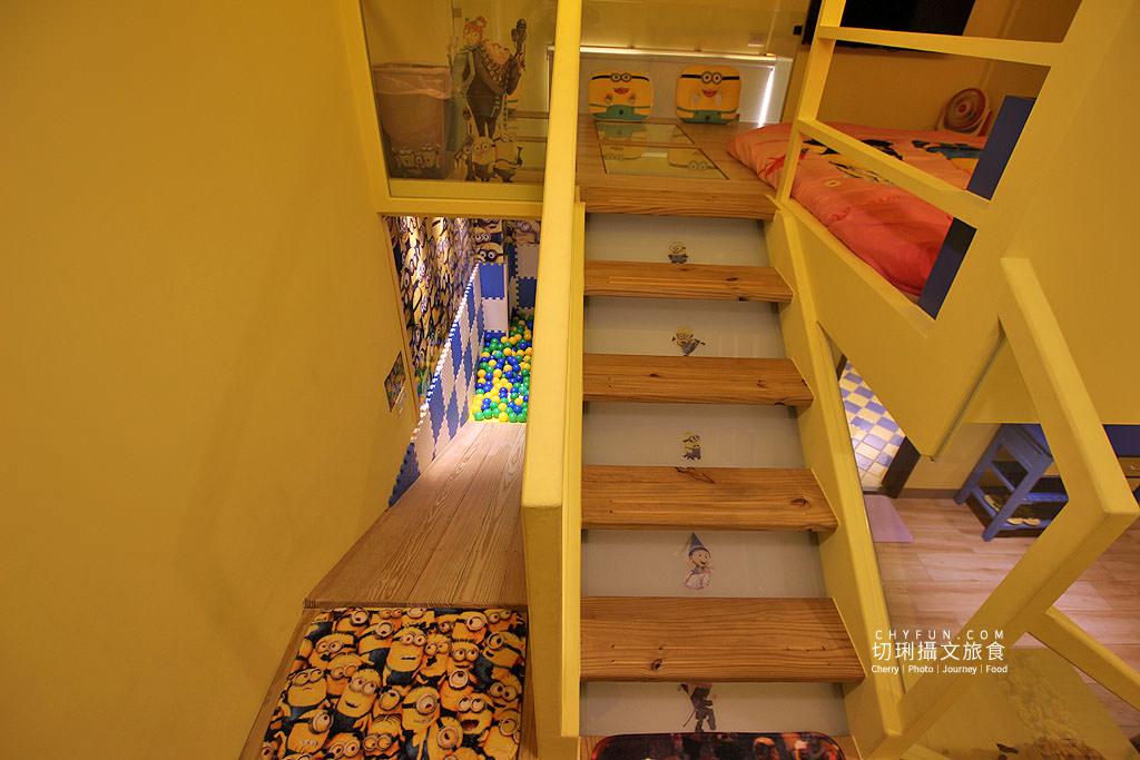 20190304035926_24 屏東|東港特色平價住宿,幸福浪漫旅房大舒適間間玩主題