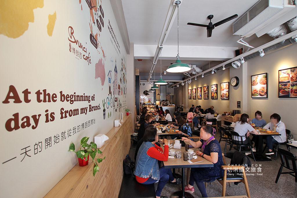 20190304075020_52 高雄|美術館早午餐博朗西咖啡,多款餐點美味飽足、假日有晚餐選擇