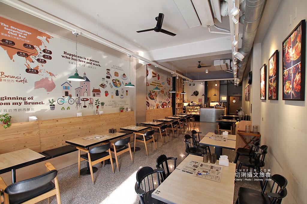 20190304075101_59 高雄|美術館早午餐博朗西咖啡,多款餐點美味飽足、假日有晚餐選擇