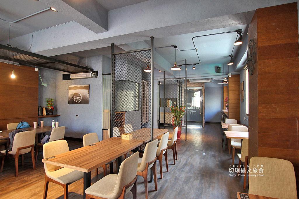 20190311060050_31 高雄 六合路輕食咖啡廳新選擇,卡菲咖啡價實餐飲選擇多樣