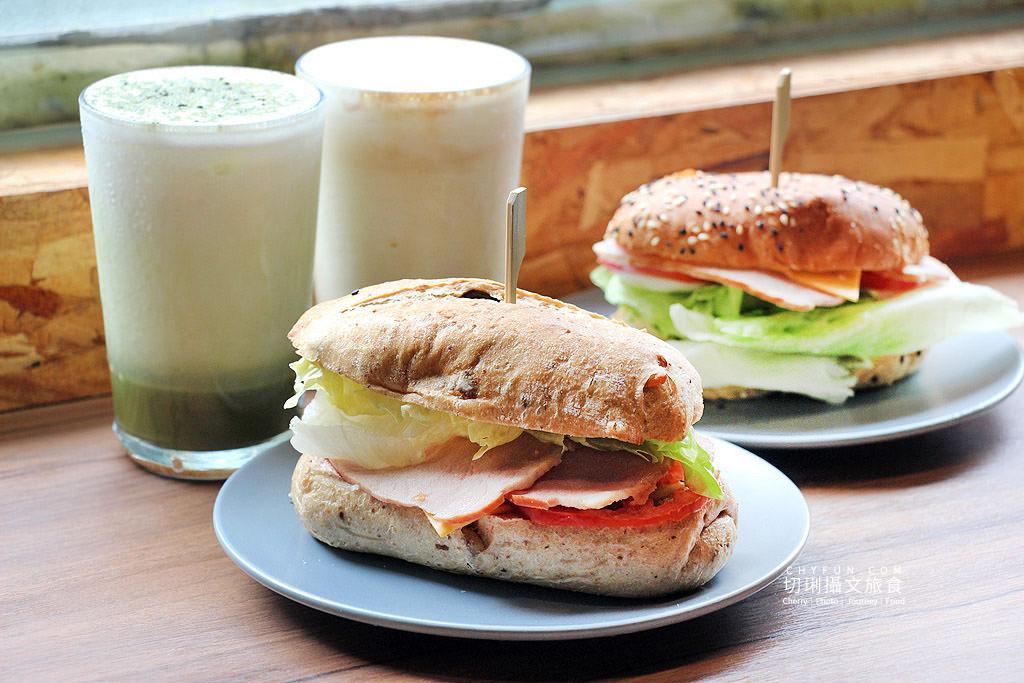 20190311060104_73 高雄 六合路輕食咖啡廳新選擇,卡菲咖啡價實餐飲選擇多樣