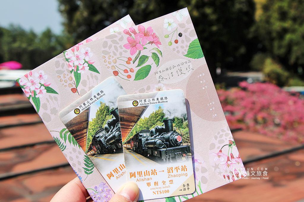 20190320005255_91 嘉義|阿里山賞櫻正旺,櫻花季二日遊美食美景趣
