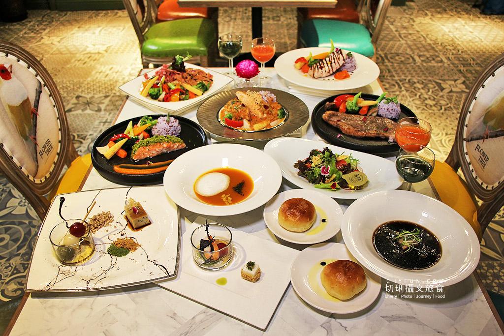 20190324215535_67 高雄|新飲食趨勢高級餐廳,花樹全食物享受美味健康與特色風格