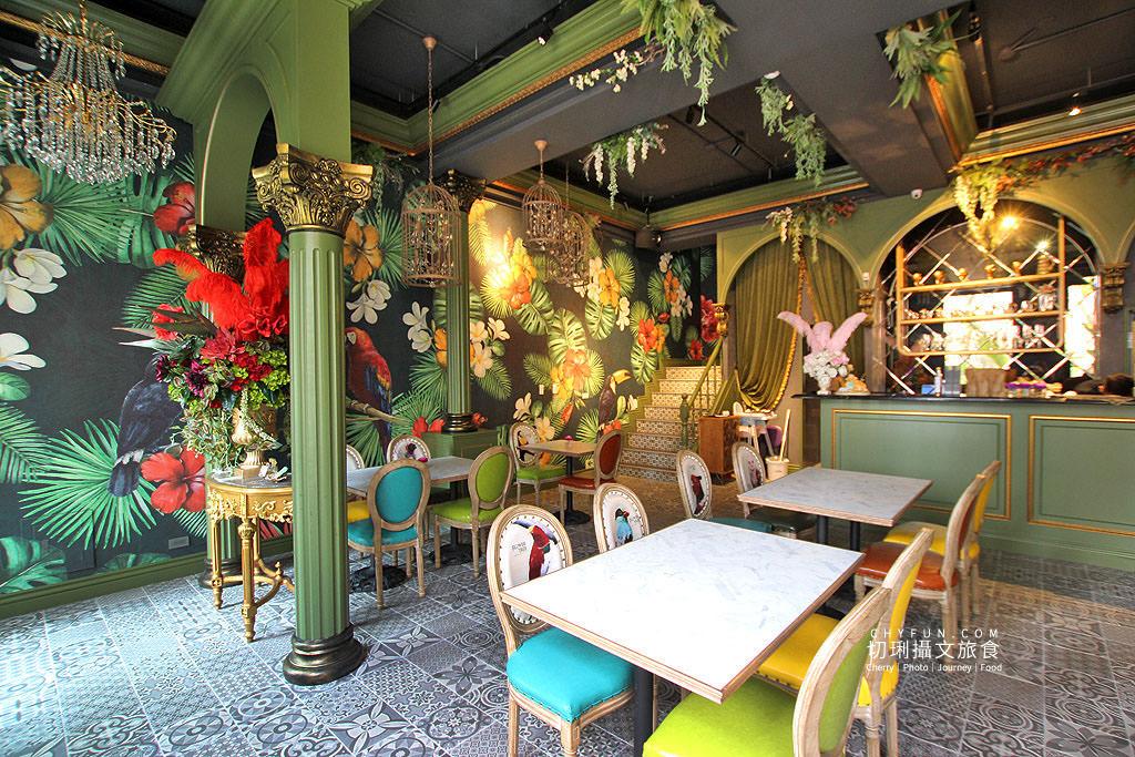 20190324215555_62 高雄|新飲食趨勢高級餐廳,花樹全食物享受美味健康與特色風格