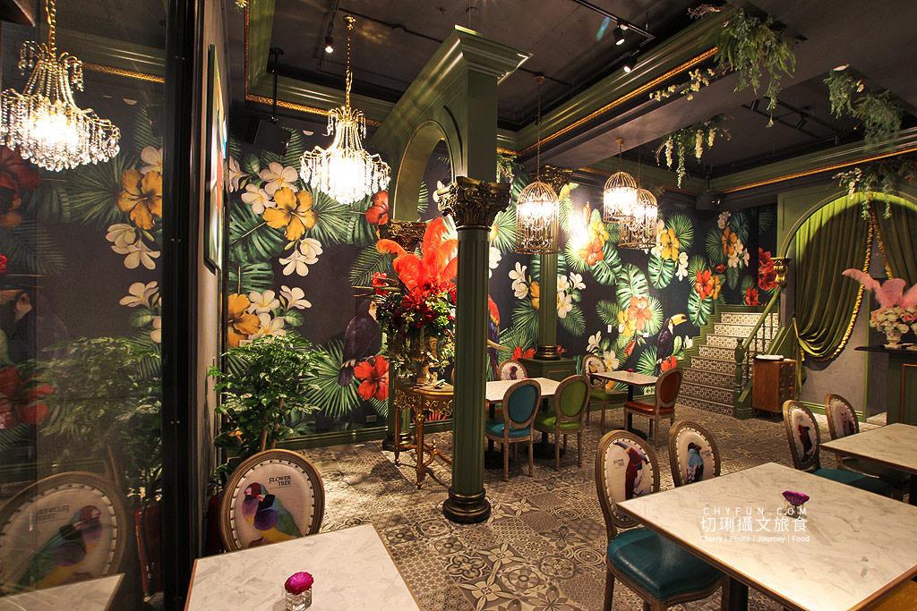 20190324215641_13 高雄|新飲食趨勢高級餐廳,花樹全食物享受美味健康與特色風格