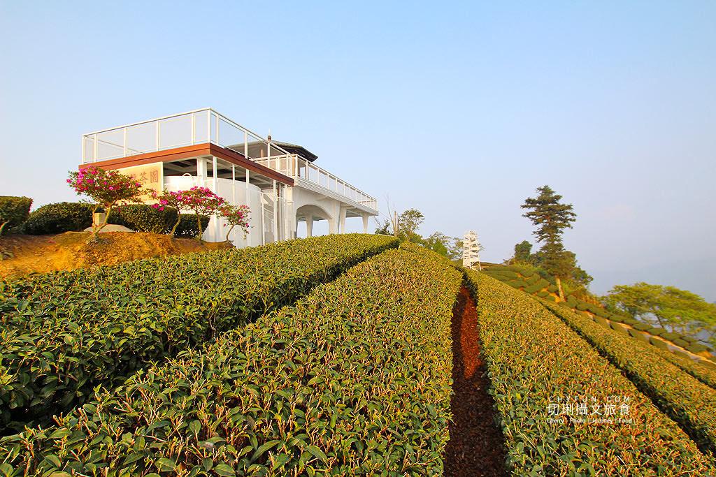 20190325031841_96 嘉義|瑞峰1314觀景台享茶園浪漫,在山頂藍天雲霧中品味茶便當