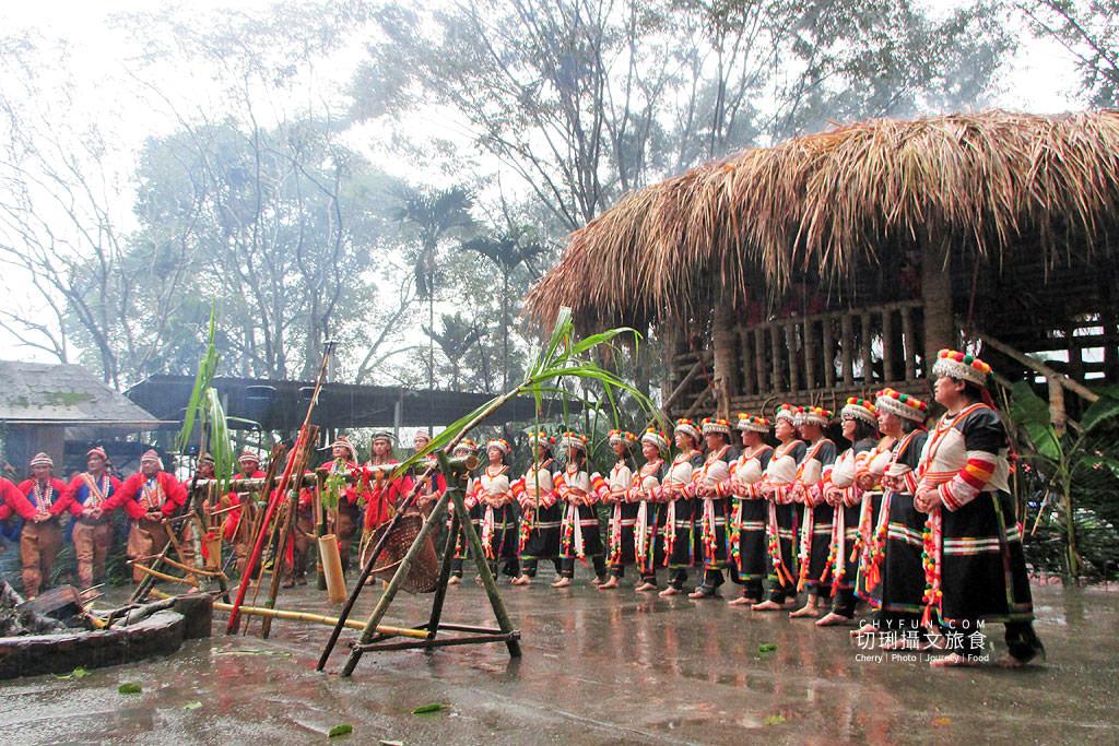 那瑪夏卡那卡那福族祭儀米貢祭