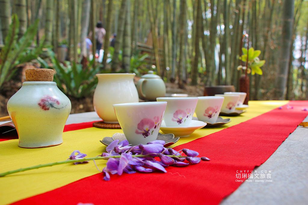 20190328105608_62 嘉義 瑞里紫藤花季,竹林茶席、咖啡體驗漫步在峰里二日遊