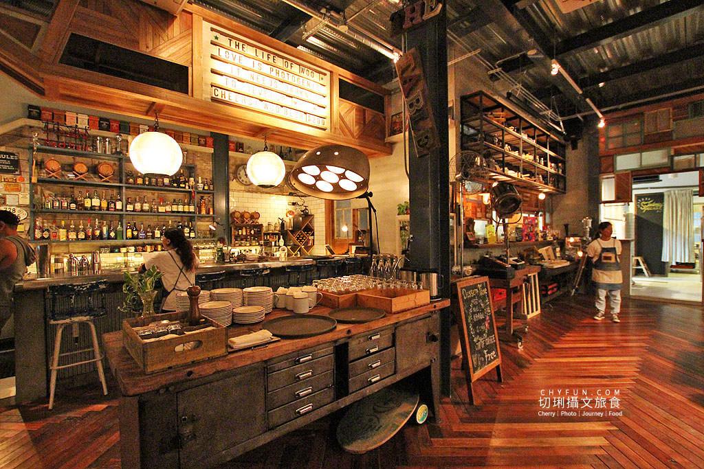 20190402221600_32 屏東 恆春夜生活美食放鬆好去處,窩墾丁餐酒美食空間有氣氛
