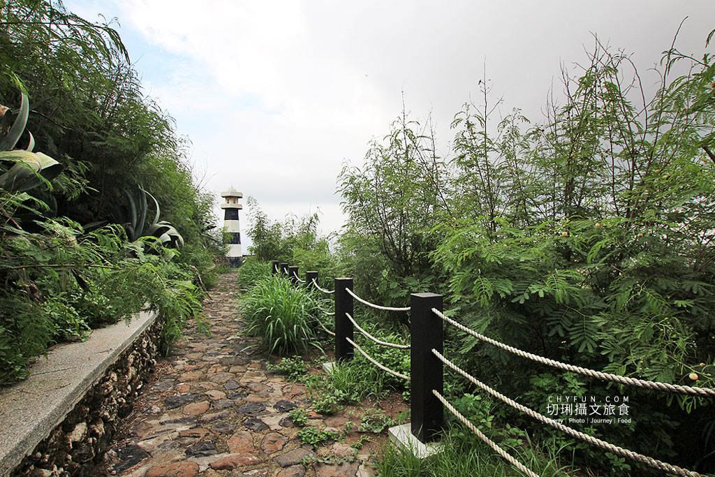20190416041336_10 澎湖|西嶼地標視野佳,咾咕石公園登山步道橫跨合界橫礁