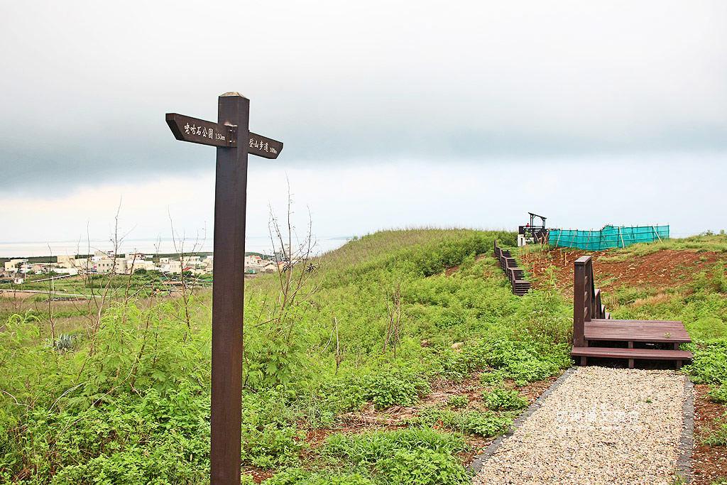 20190416041343_74 澎湖|西嶼地標視野佳,咾咕石公園登山步道橫跨合界橫礁