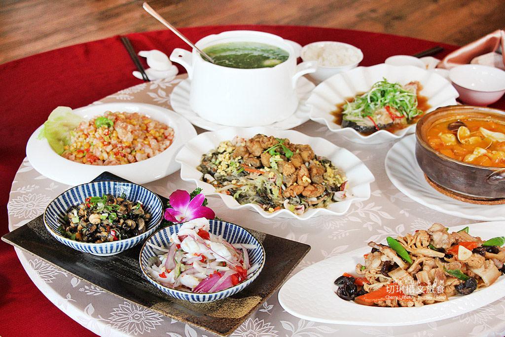 澎湖美食、澎湖餐廳、澎湖風味餐、澎湖喜來登、澎湖聚味軒