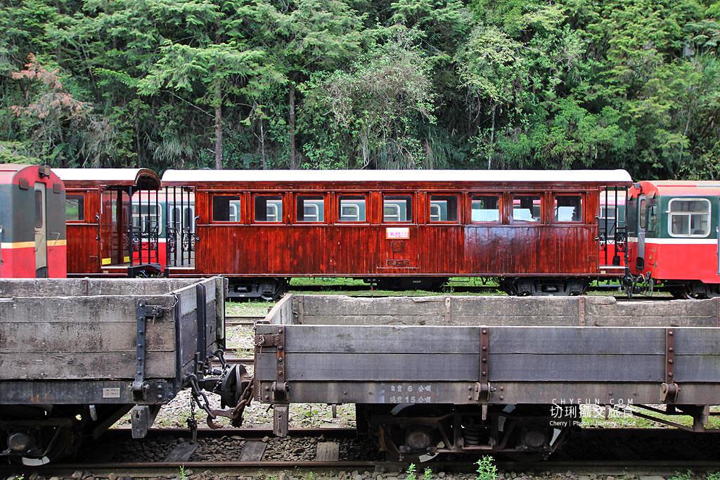 20190514220947_31 嘉義|阿里山小火車本線支線分清楚,4條森鐵行程資訊述明白