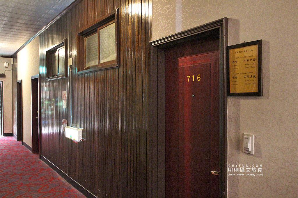20190526185848_37 嘉義|百年1913阿里山舊事所,欣賞瑰寶入內50年代咖啡廳坐坐